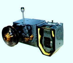 Grinding Machine Replacement Parts